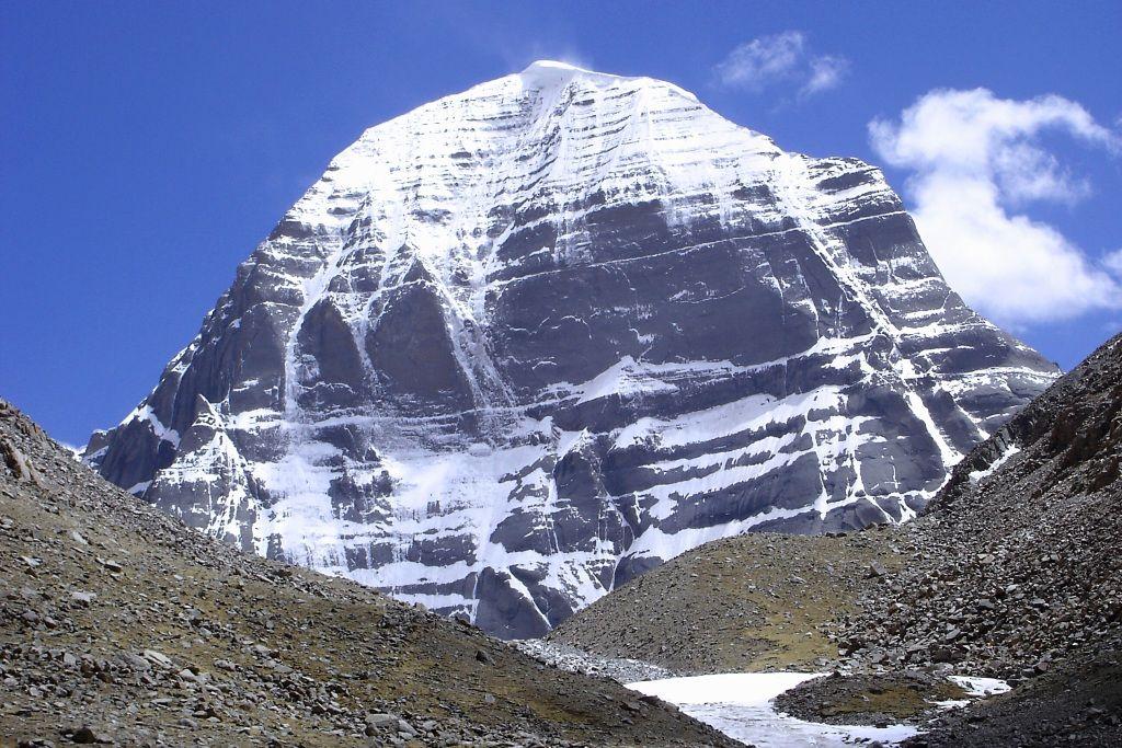 Monte Kailash