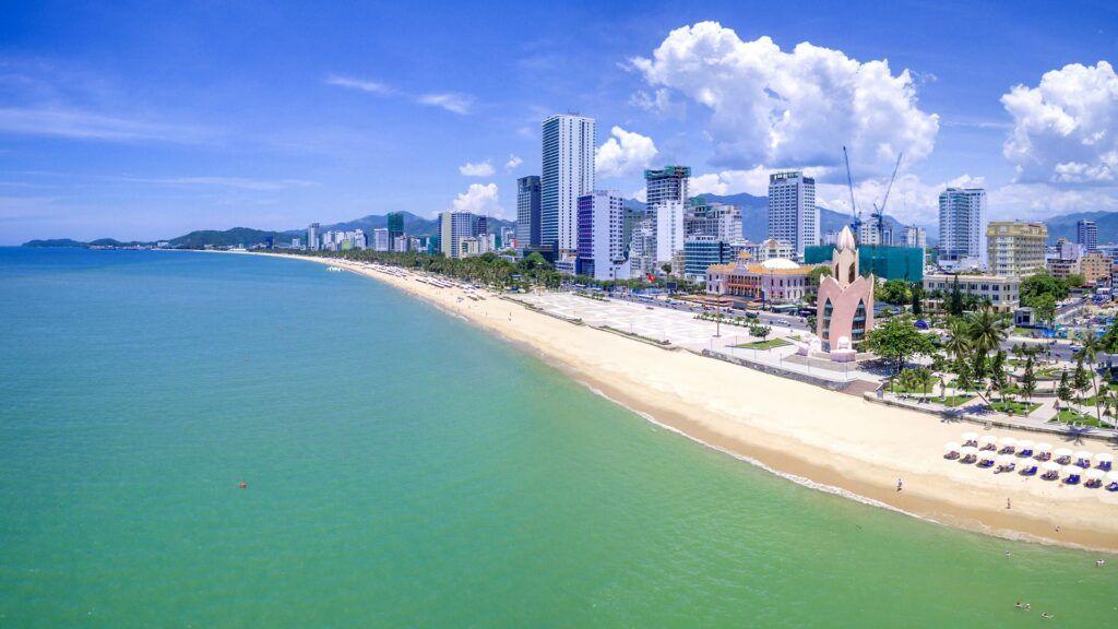 Las Mejores Playas De Vietnam 2