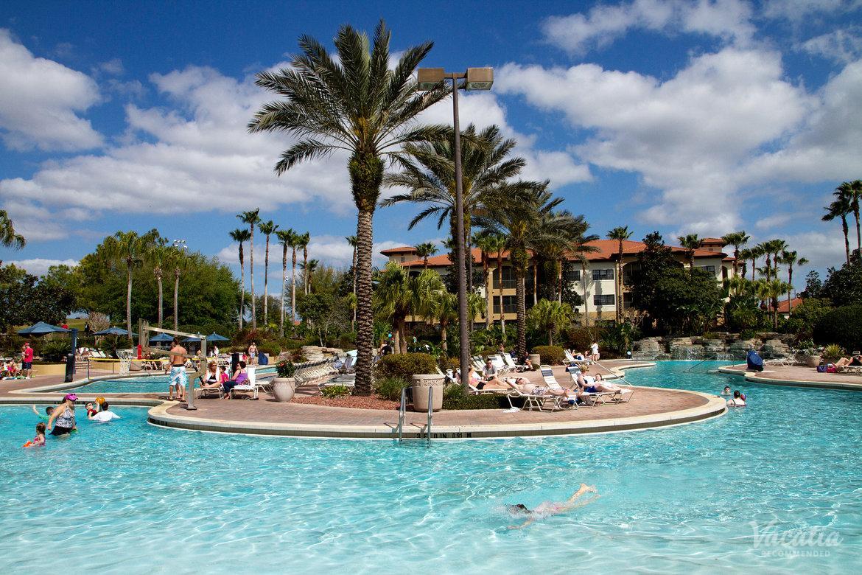 Orlando Timeshare Resorts