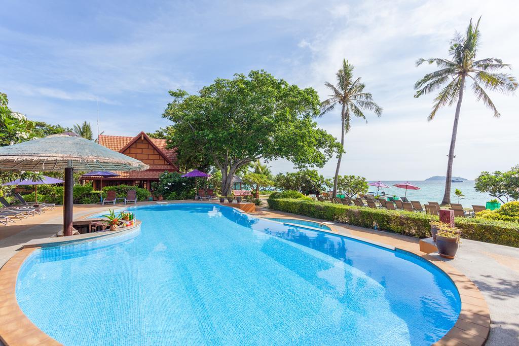 P.P.Erawan Palms Resort