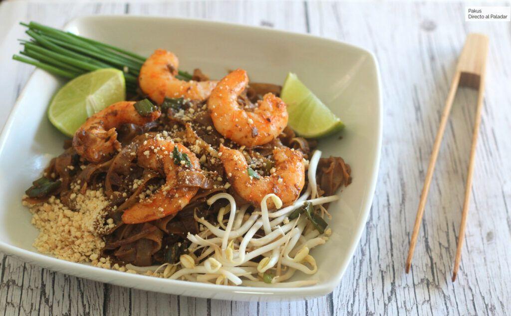Qué Comida Comer En Tailandia 2