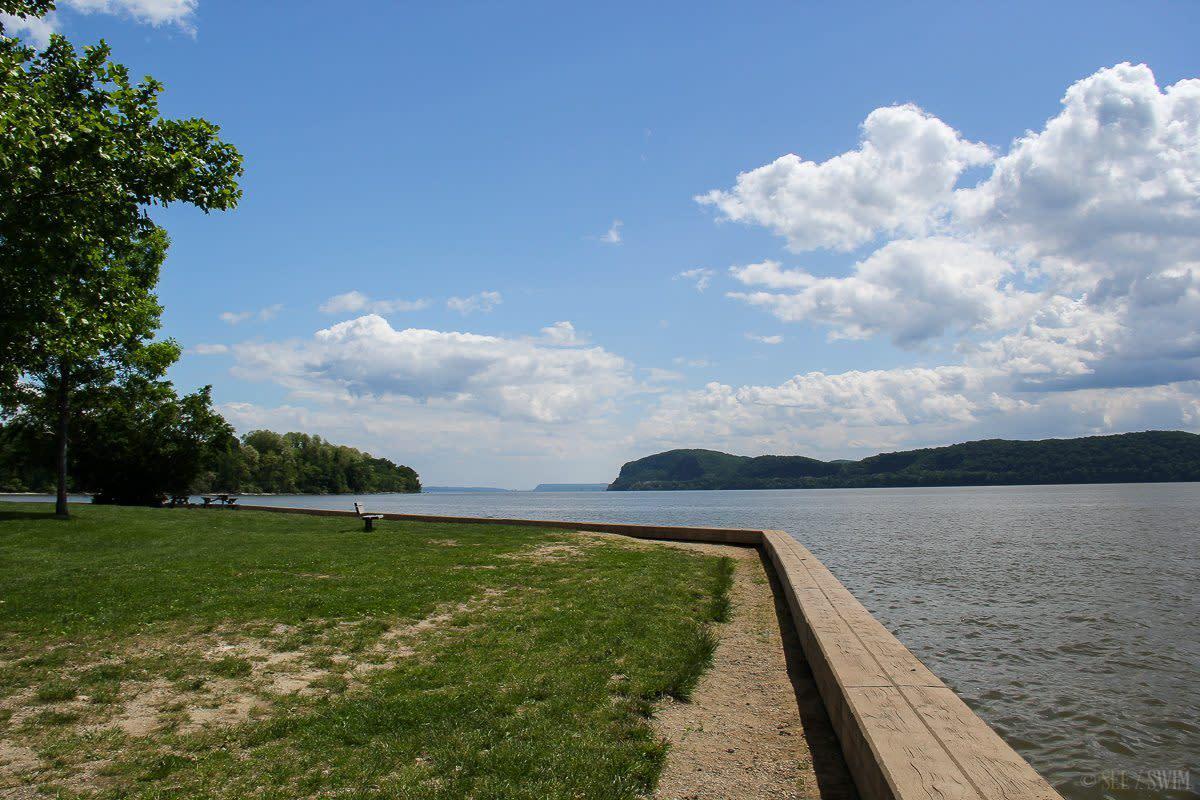 Parque Croton Point
