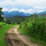 Parque Nacional Doi Suthep Pui Camping Chiang Mai