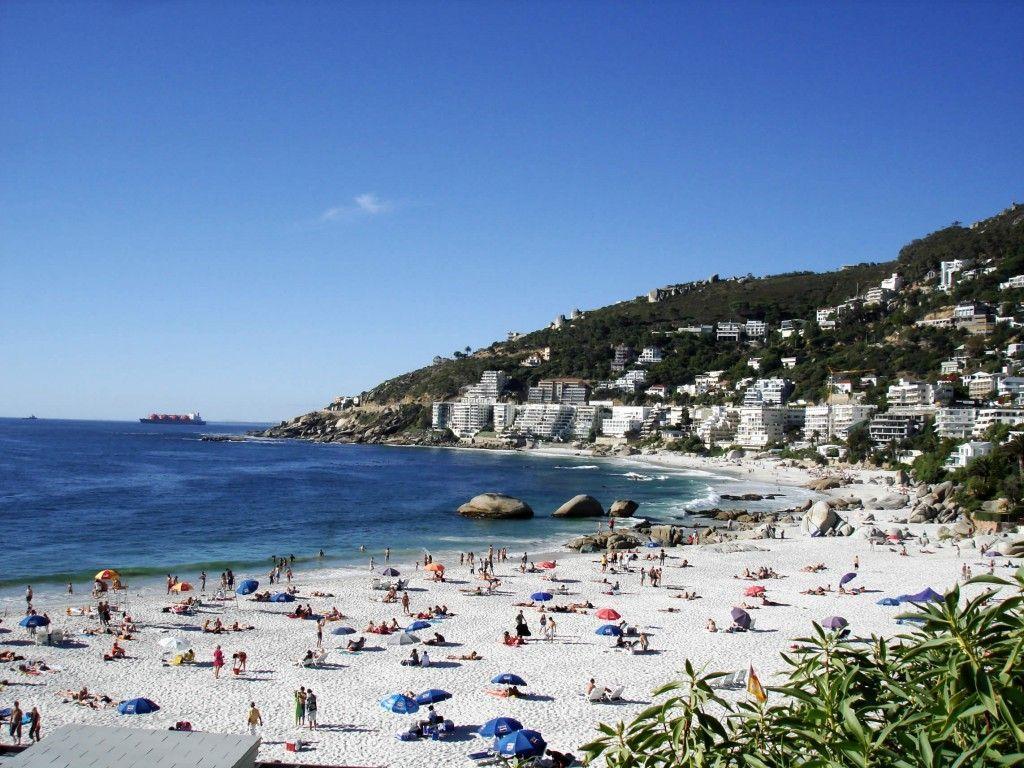 Playa de Clifton