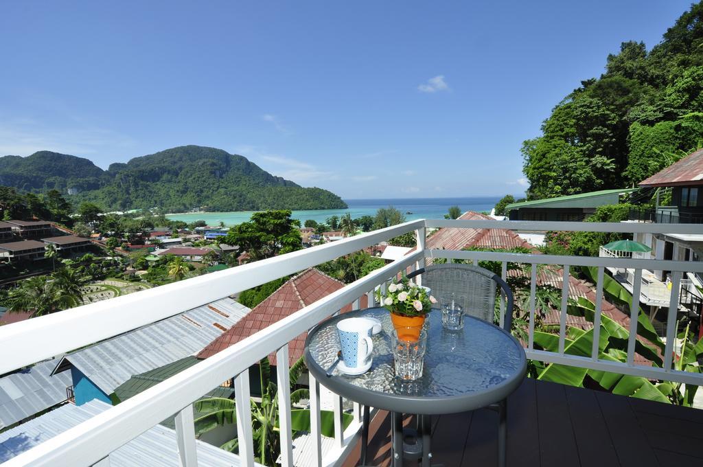 Resort de Papaya Phi Phi