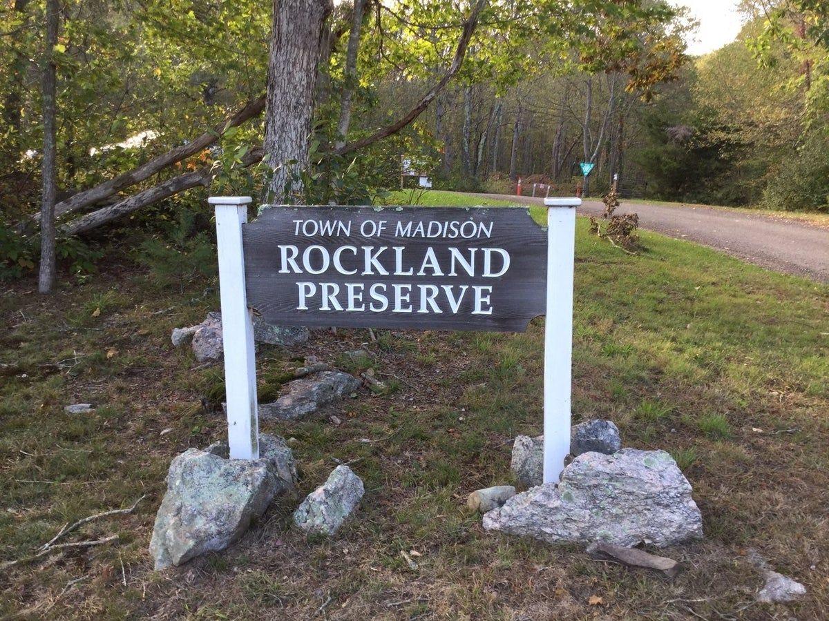Rockland Preserve
