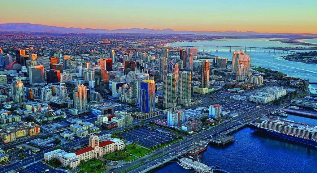 Las Mejores Ciudades De Los Ee.Uu. 2