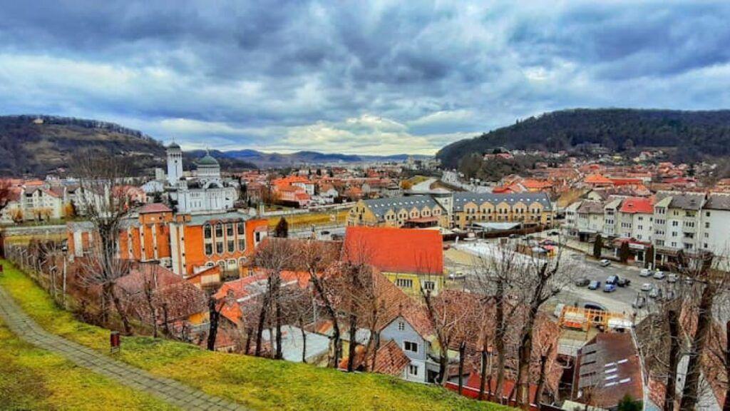 Las Ciudades Más Coloridas De Europa 2