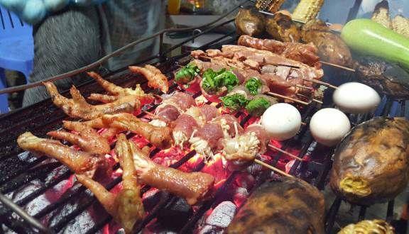Qué Comer En Vietnam 2