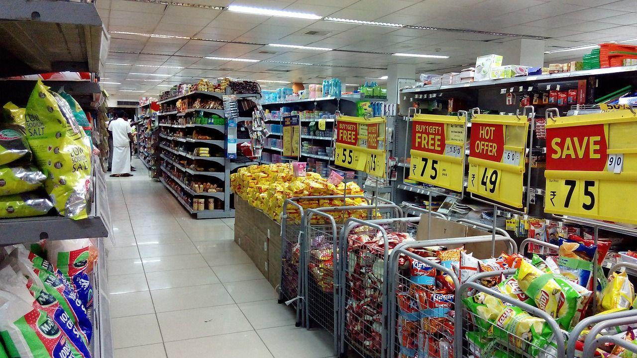 Supermercado de España