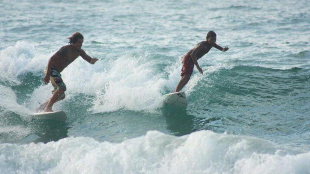 Guía Para Principiantes Del Surf 2