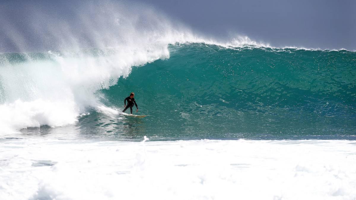 Surf En Gales