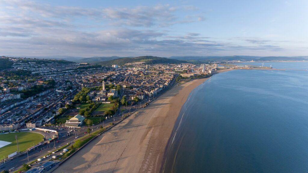 Swansea City Break Guía Lo Mejor De Swansea En 48 Horas 2