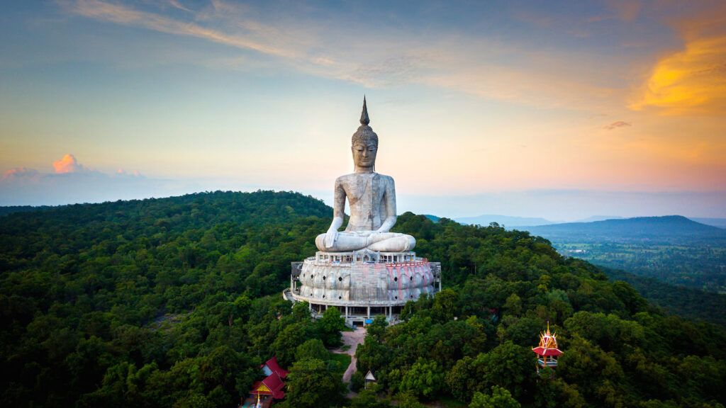 Consejos Útiles Para El Trekking En Tailandia 2