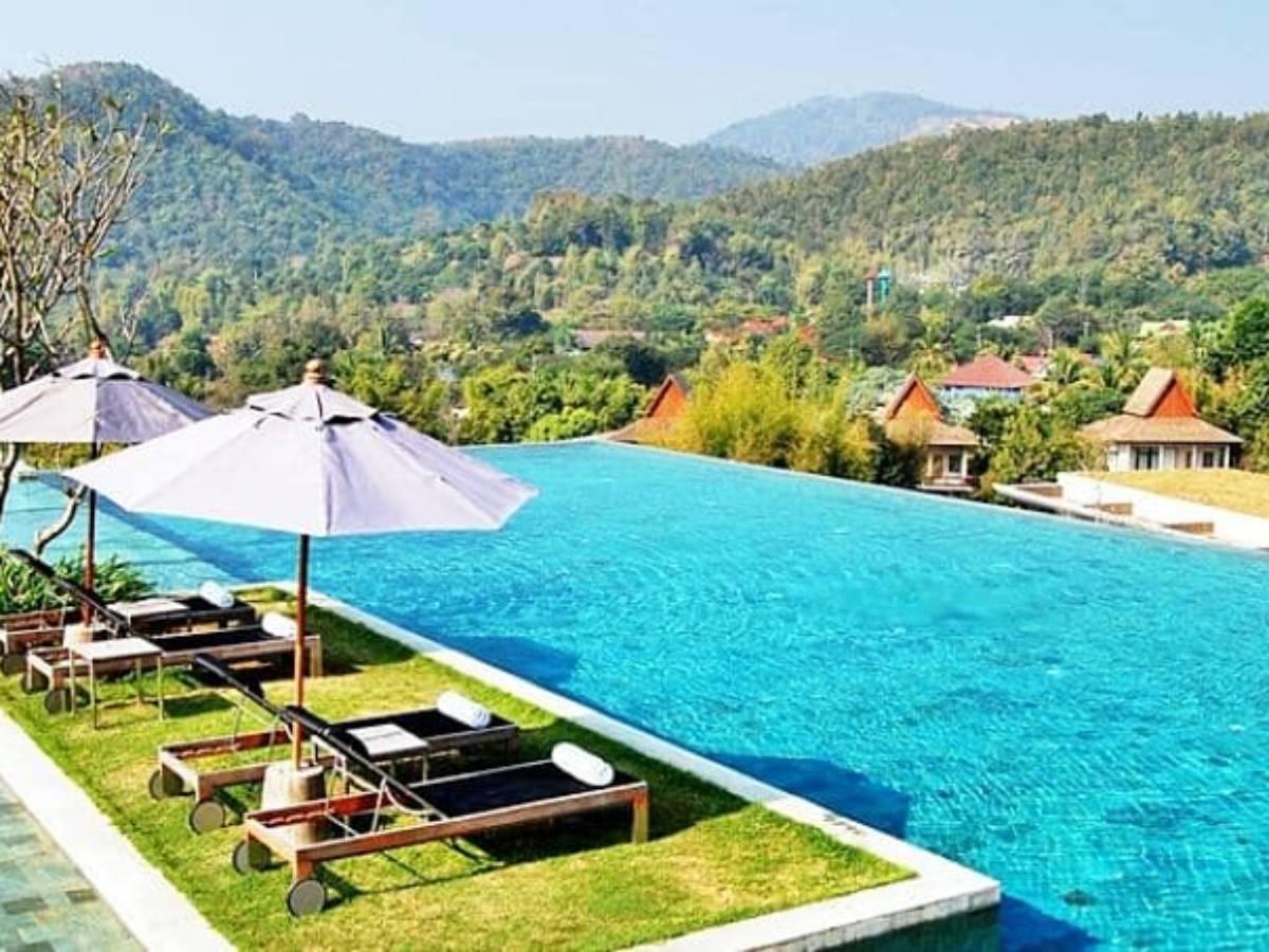 Tailandia hoteles