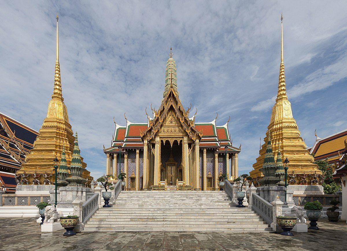 Templo Real del Buda de Esmeralda