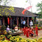 Festivales Y Celebraciones En Vietnam