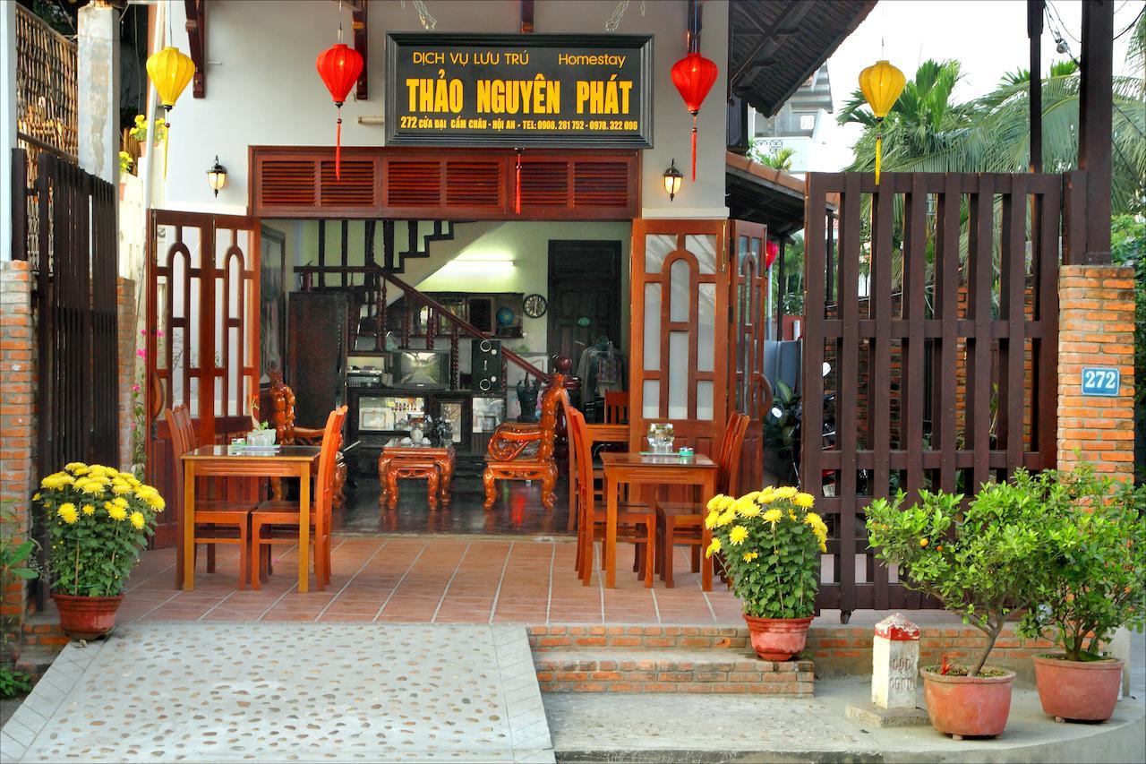 Thao Nguyen Phat Homestay