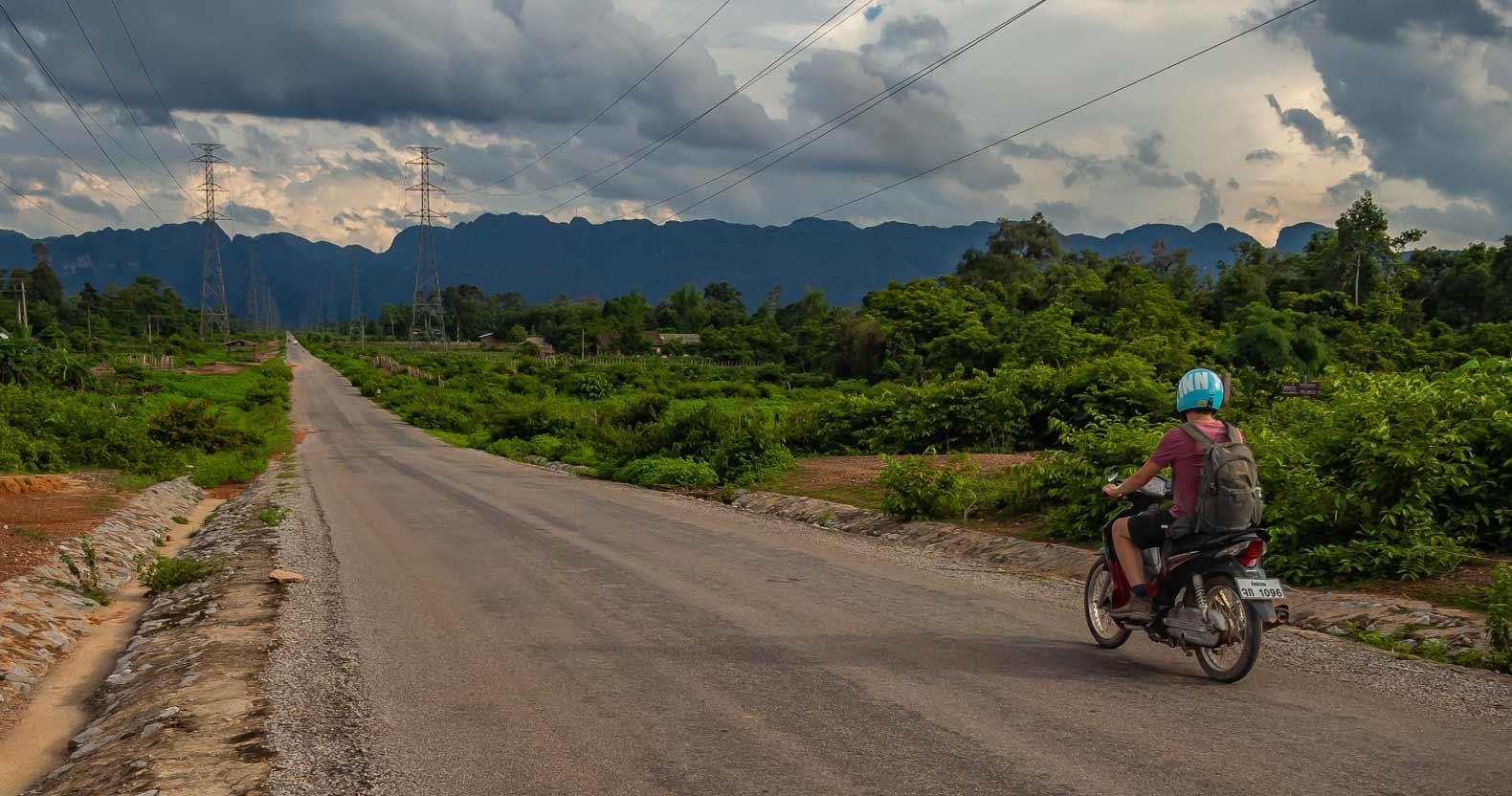 The Thakhek Loop