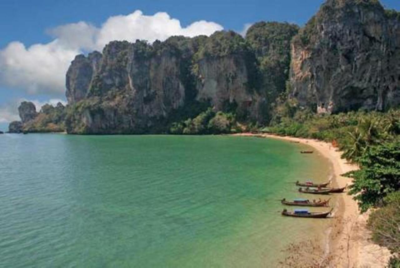 Ton Sai Beach