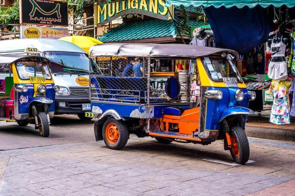 Consejos Increíblemente Útiles Para Alquilar Una Moto En Tailandia 2