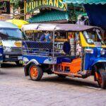 Consejos Increíblemente Útiles Para Alquilar Una Moto En Tailandia