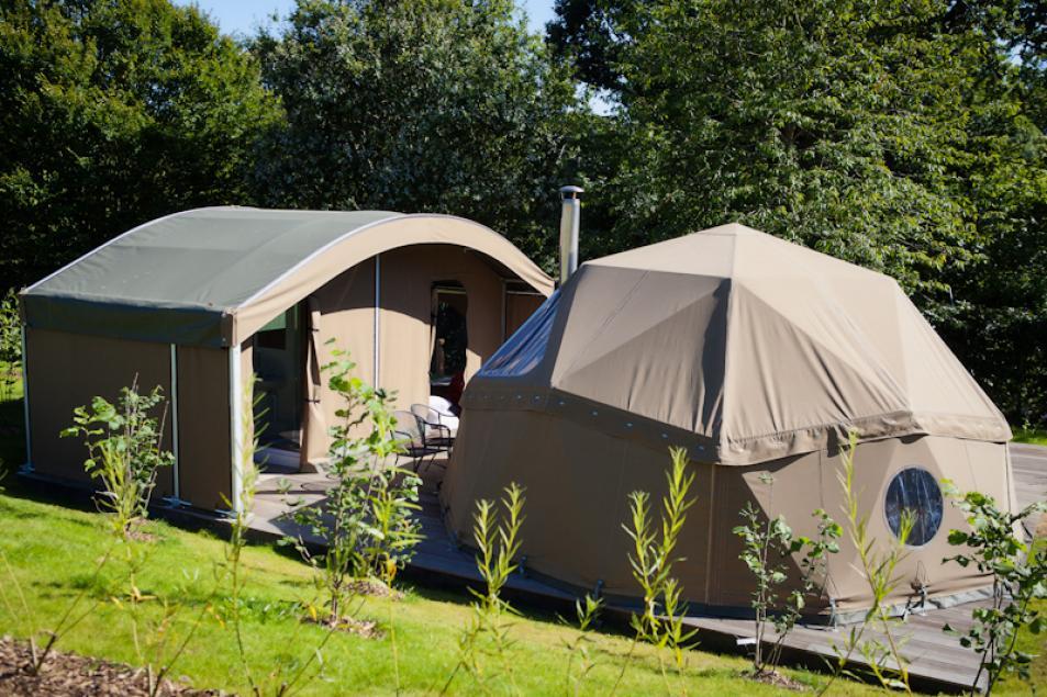 Camping 101 Todo Lo Que Hay Que Saber En El Reino Unido Camping 2