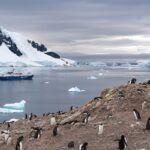 Los Principales Destinos De Los Cruceros De Aventura