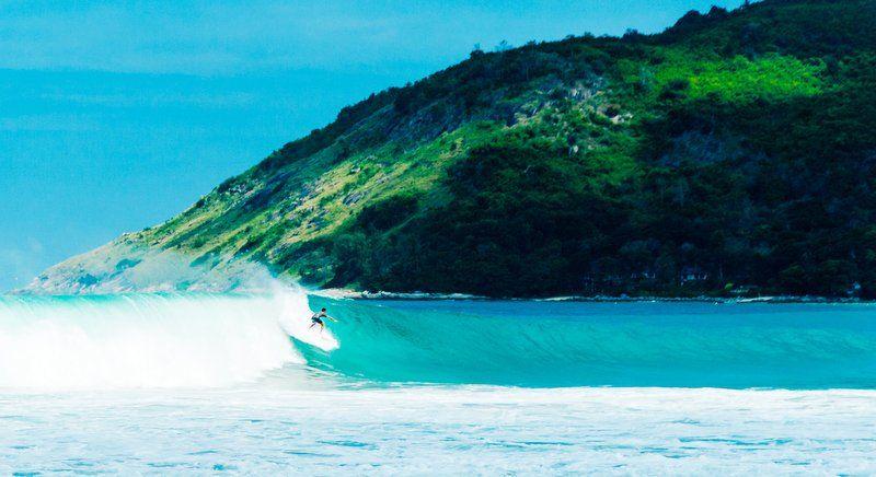 surfear en Phuket