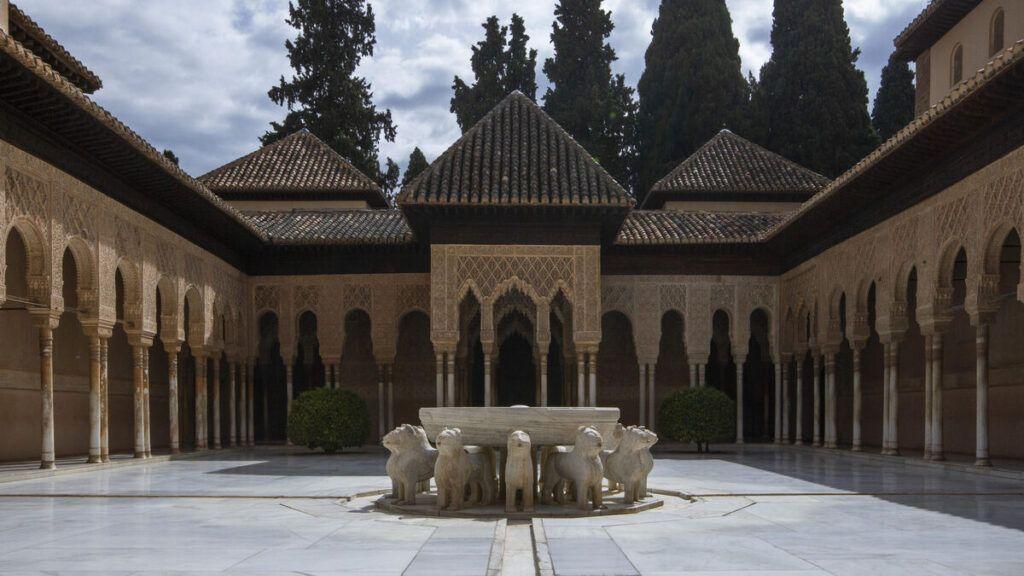Qué Hacer En Andalucía 2