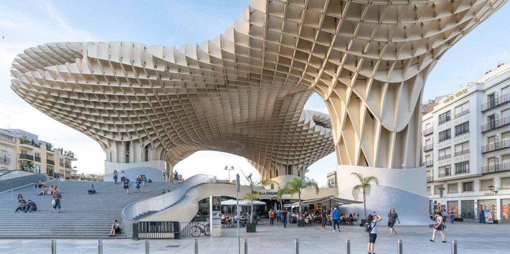 Cosas Que Hacer En Sevilla 2