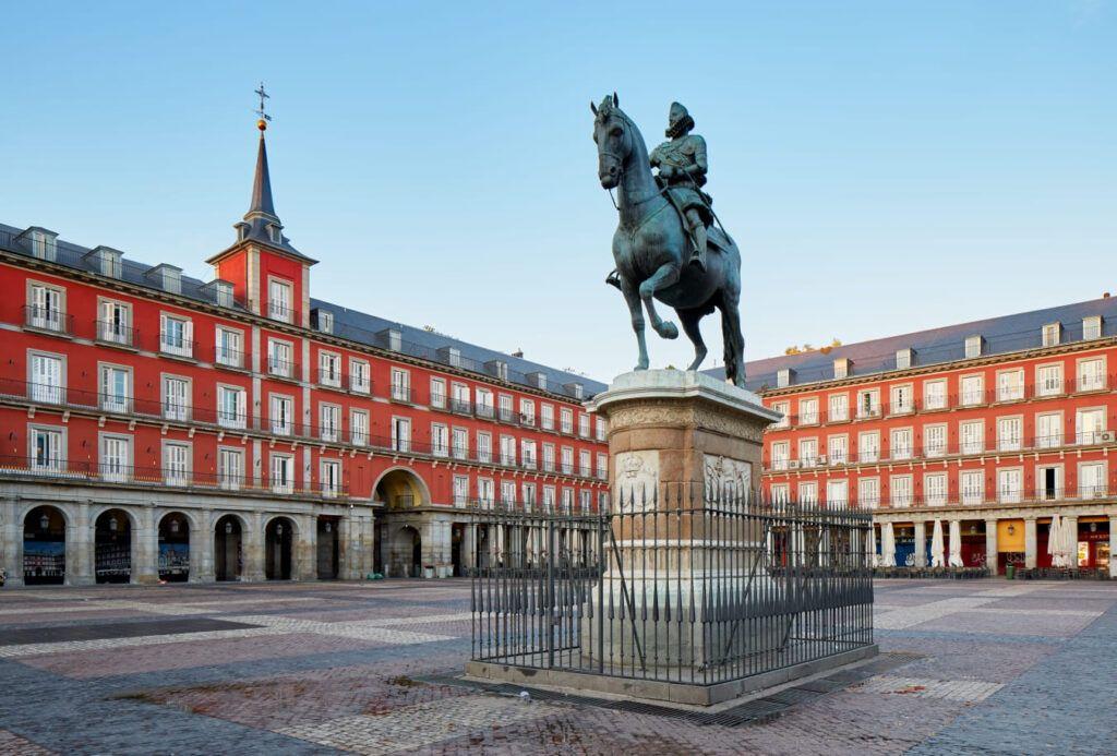 Lo Mejor De Madrid En 48 Horas City Break Guide 2