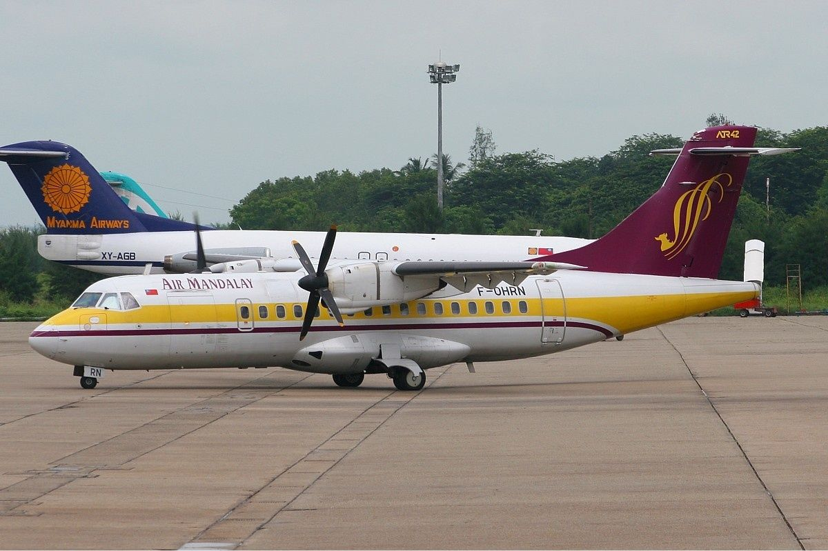 Air Mandalay