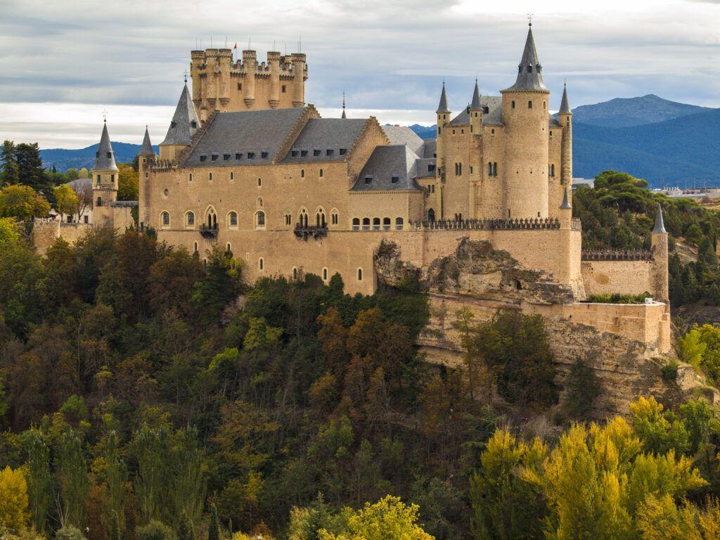 Cosas Que Hacer En Segovia 2