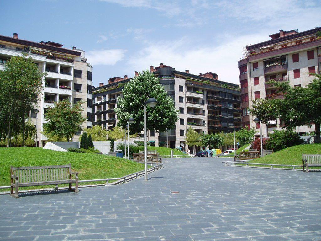 Antiguo San Sebastian