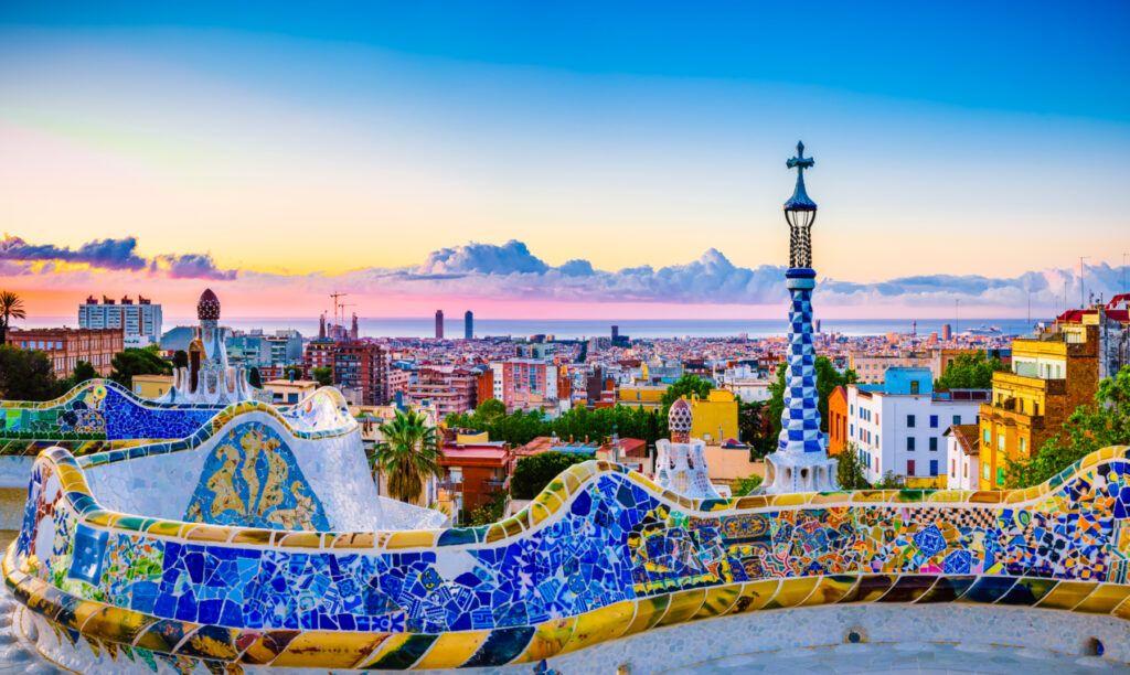 Guía Para Planificar Su Viaje A España 2