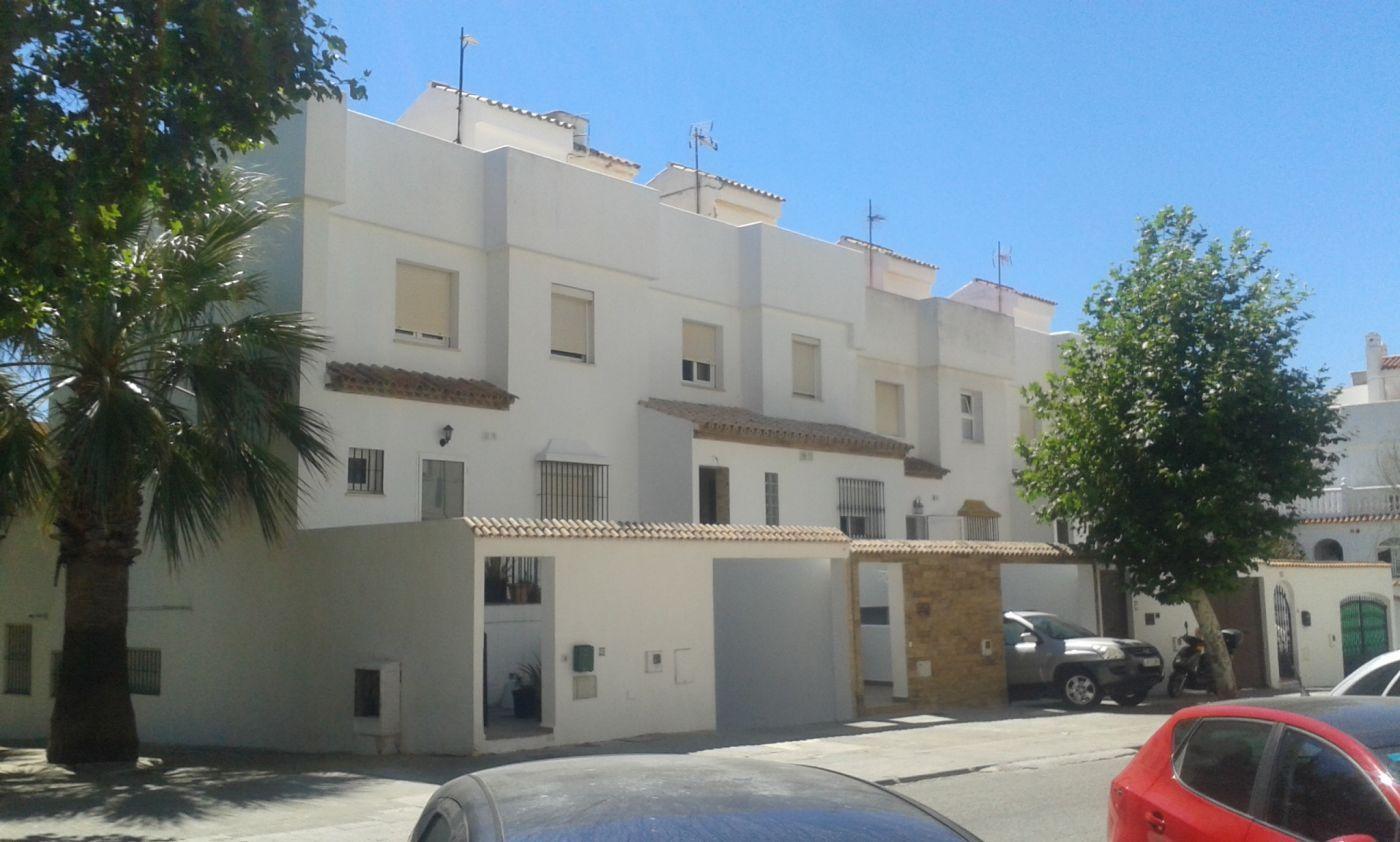 Barrio La Marina Tarifa