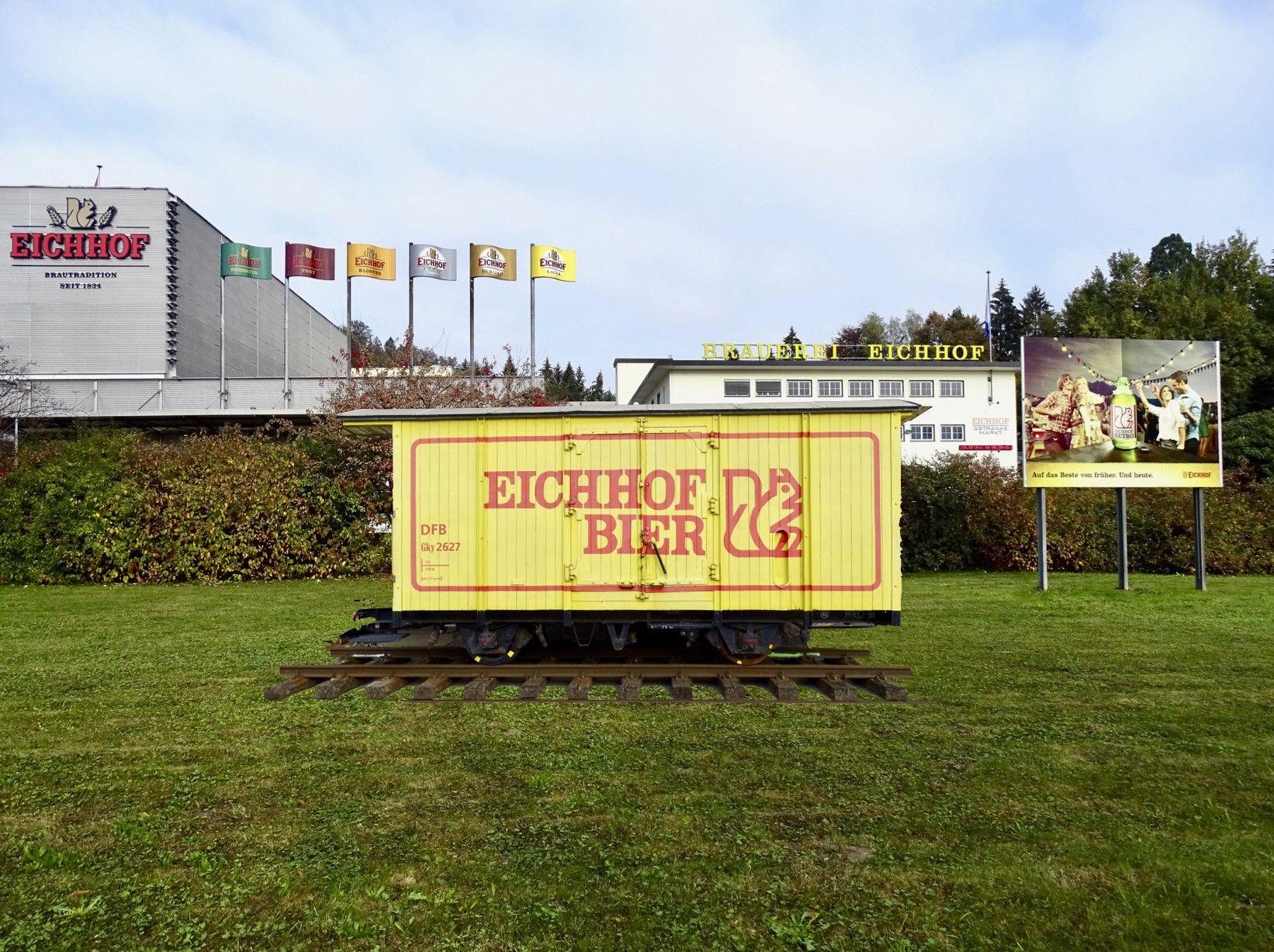 Brauerei Eichhof