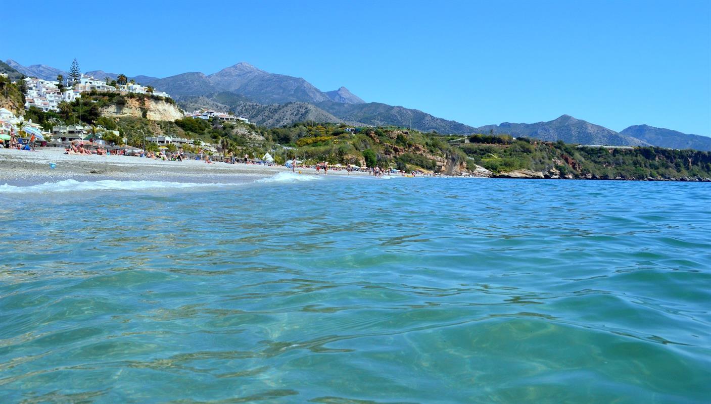 Burriana Beach