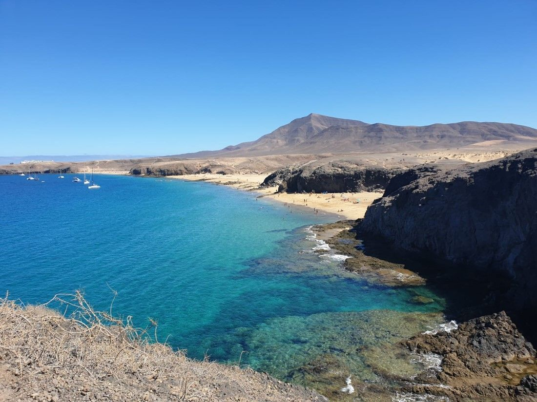 Cabo Papagayo