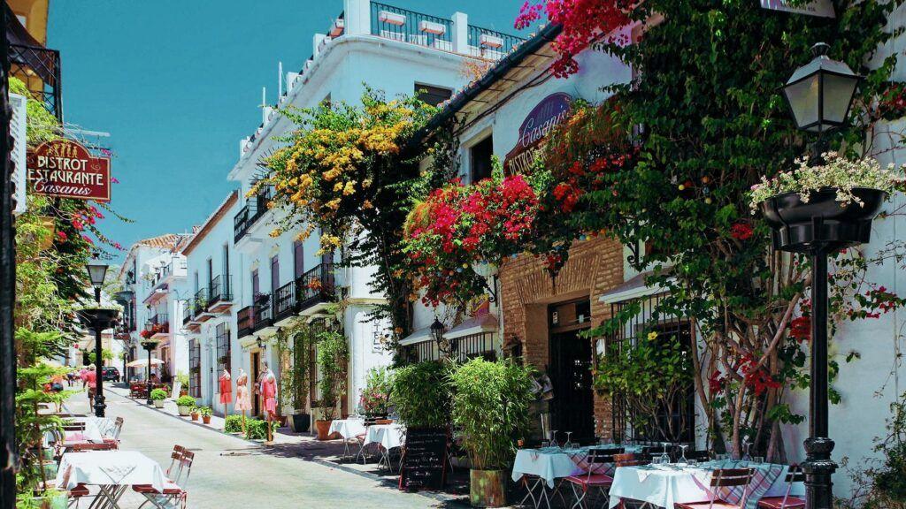 Donde Alojarse En Marbella 2
