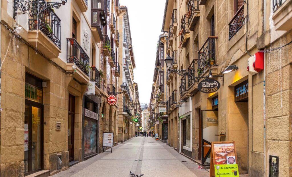 Dónde Alojarse En San Sebastián 2