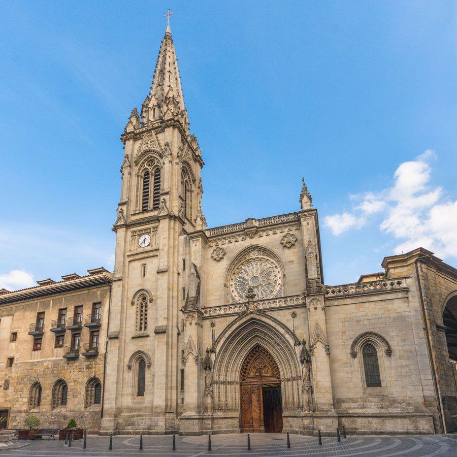 Catedral de Bilbao