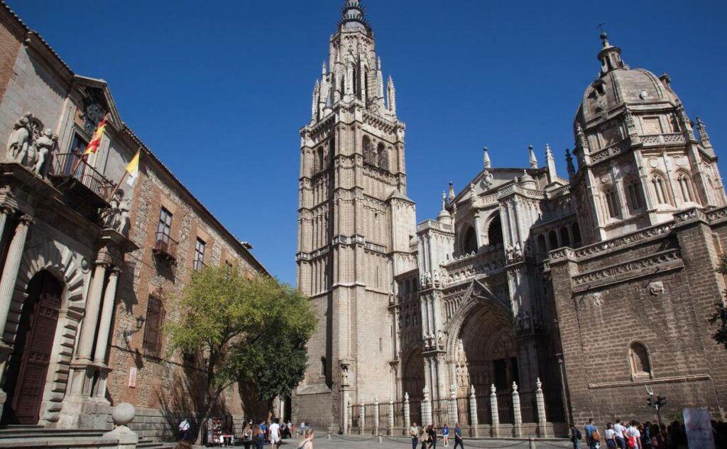 Cosas Que Hacer En Toledo 2