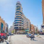 Mejores Lugares Para Alojarse En Madrid