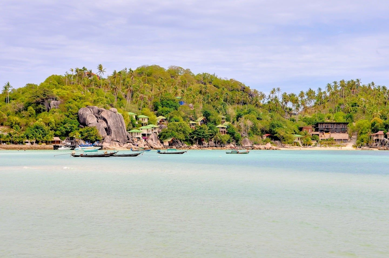 Chalok Baan Kao Bay