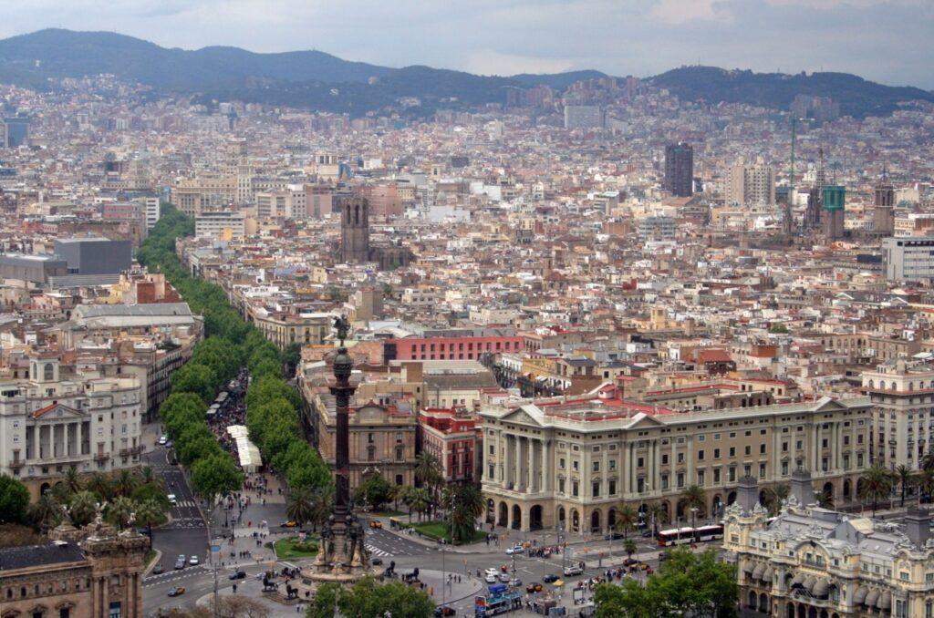 Donde Alojarse En Valencia 2