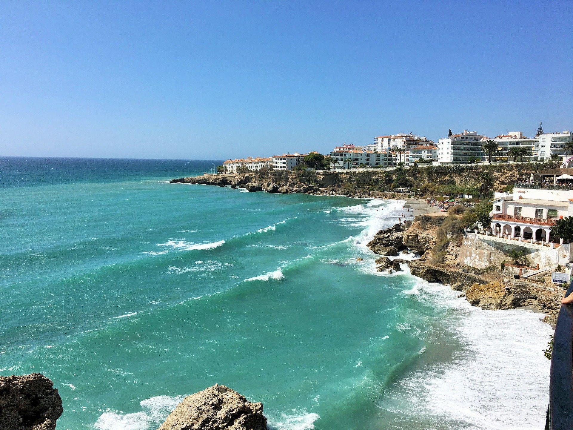 Costa de Nerja