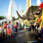 Festivales Y Celebraciones En Tailandia