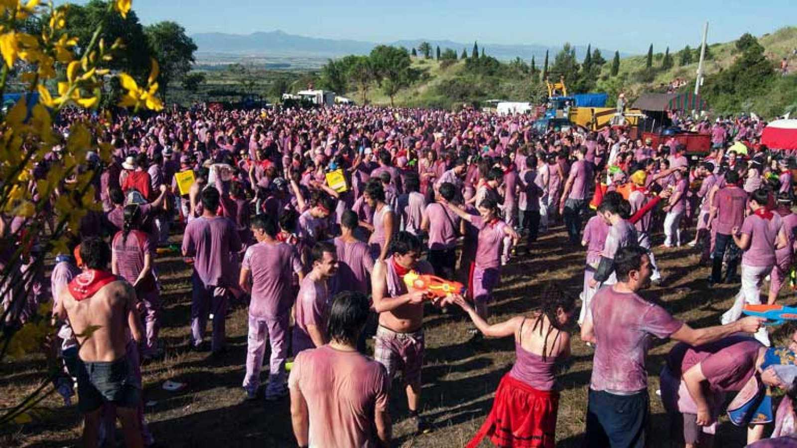 Festival del Vino de Haro